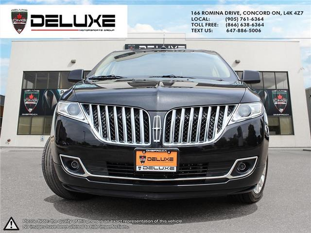 2011 Lincoln MKX Base (Stk: D0596T) in Concord - Image 2 of 22