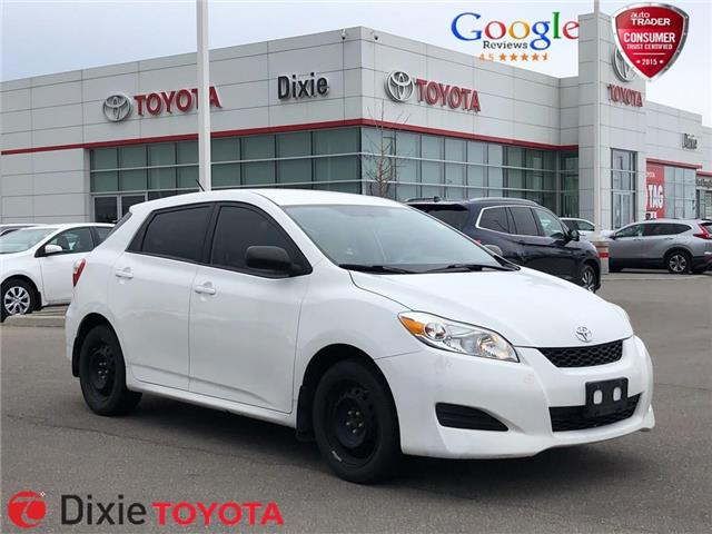 2013 Toyota Matrix Base (Stk: D191489A) in Mississauga - Image 1 of 16