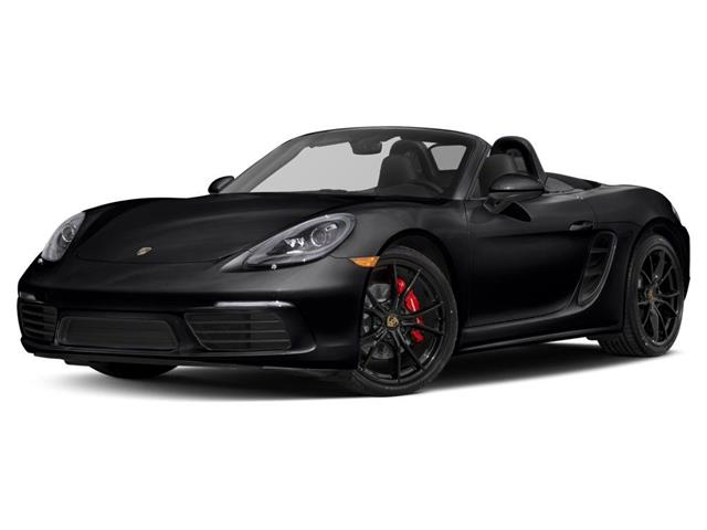 2018 Porsche 718 Boxster GTS PDK (Stk: P13163) in Vaughan - Image 1 of 8