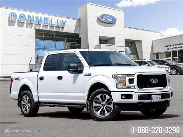 2019 Ford F-150 XL (Stk: DS884) in Ottawa - Image 1 of 27