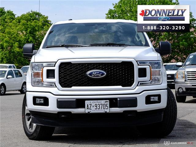 2019 Ford F-150 XL (Stk: DS884) in Ottawa - Image 2 of 27