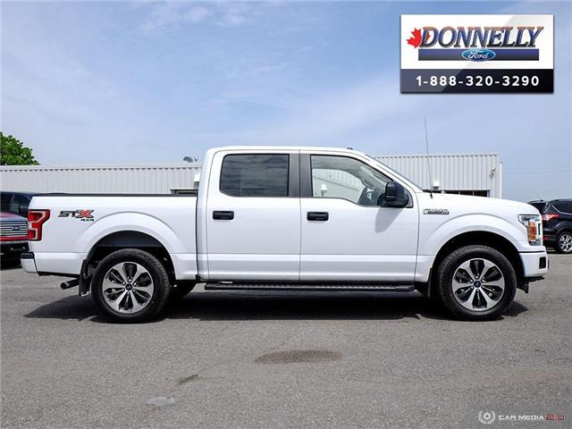 2019 Ford F-150 XL (Stk: DS884) in Ottawa - Image 3 of 27