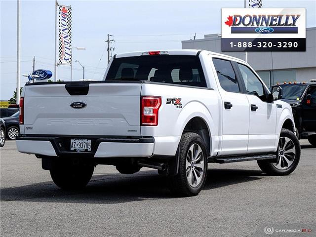 2019 Ford F-150 XL (Stk: DS884) in Ottawa - Image 4 of 27