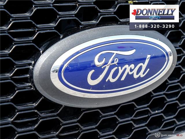 2019 Ford F-150 XL (Stk: DS884) in Ottawa - Image 9 of 27