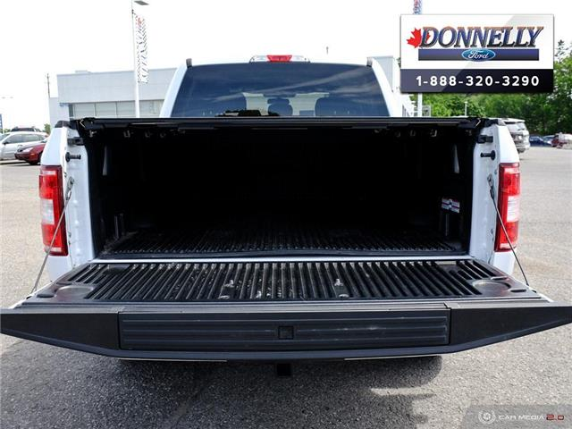 2019 Ford F-150 XL (Stk: DS884) in Ottawa - Image 11 of 27