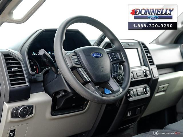 2019 Ford F-150 XL (Stk: DS884) in Ottawa - Image 13 of 27