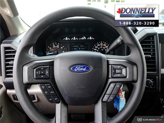 2019 Ford F-150 XL (Stk: DS884) in Ottawa - Image 14 of 27