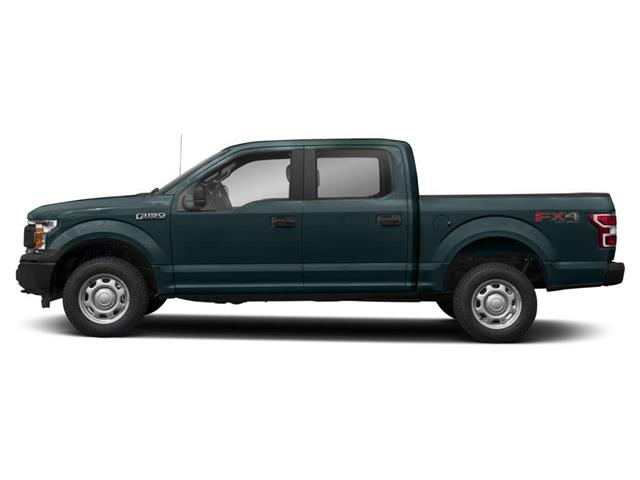 2019 Ford F-150 XLT (Stk: 9F17635) in Vancouver - Image 2 of 9