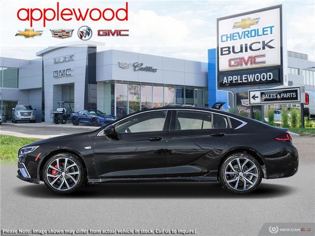 2019 Buick Regal Sportback GS (Stk: B9R001) in Mississauga - Image 3 of 22
