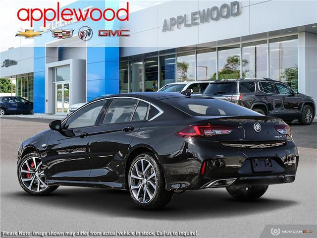 2019 Buick Regal Sportback GS (Stk: B9R001) in Mississauga - Image 4 of 22