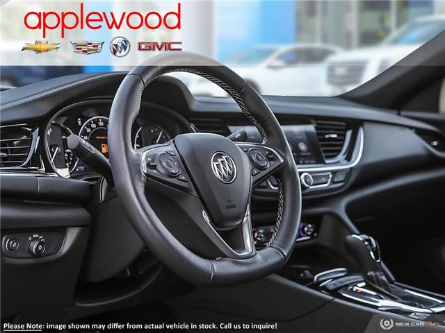 2019 Buick Regal Sportback GS (Stk: B9R001) in Mississauga - Image 10 of 22