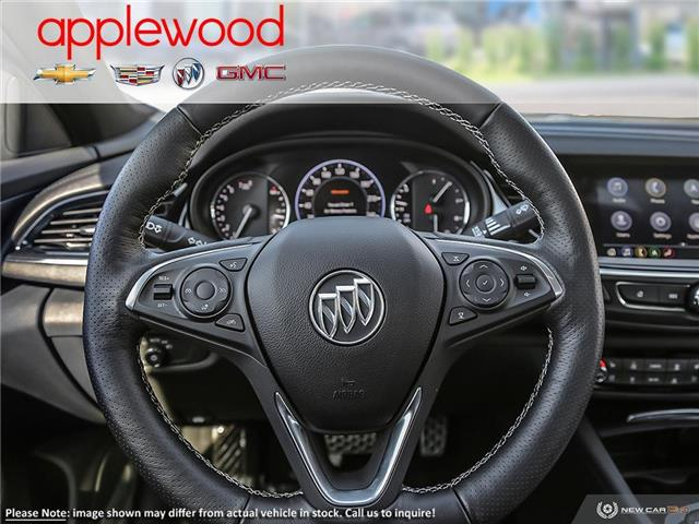 2019 Buick Regal Sportback GS (Stk: B9R001) in Mississauga - Image 12 of 22