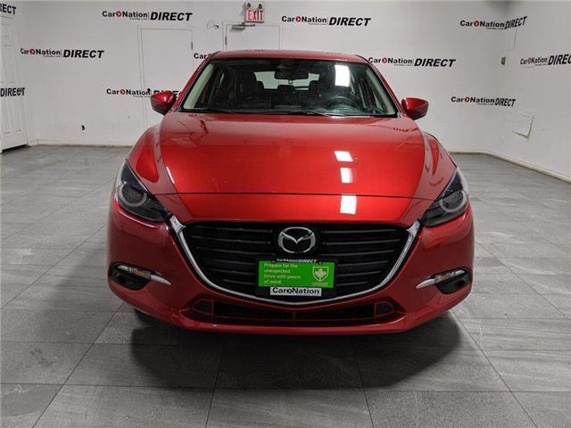 2018 Mazda Mazda3 Sport GT (Stk: CN5767) in Burlington - Image 2 of 36