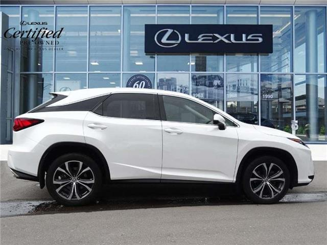 2017 Lexus RX 350 Base (Stk: 16019A) in Toronto - Image 4 of 20
