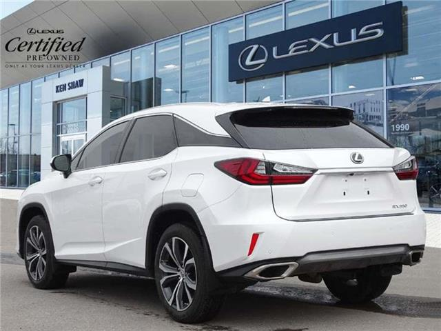 2017 Lexus RX 350 Base (Stk: 16019A) in Toronto - Image 7 of 20