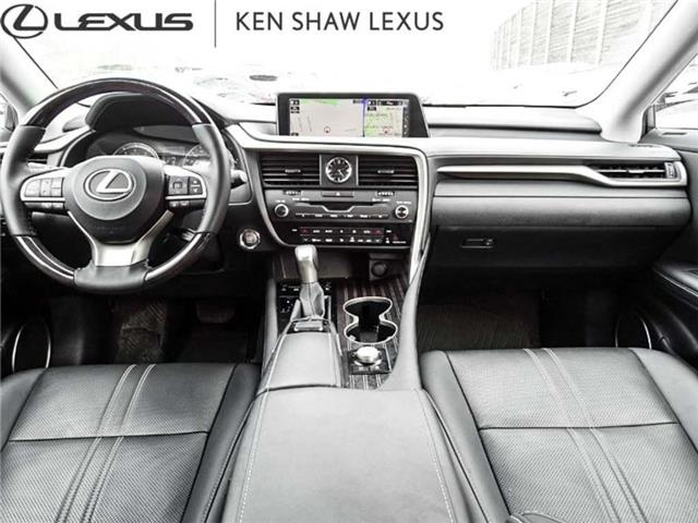 2017 Lexus RX 350 Base (Stk: 16019A) in Toronto - Image 13 of 20