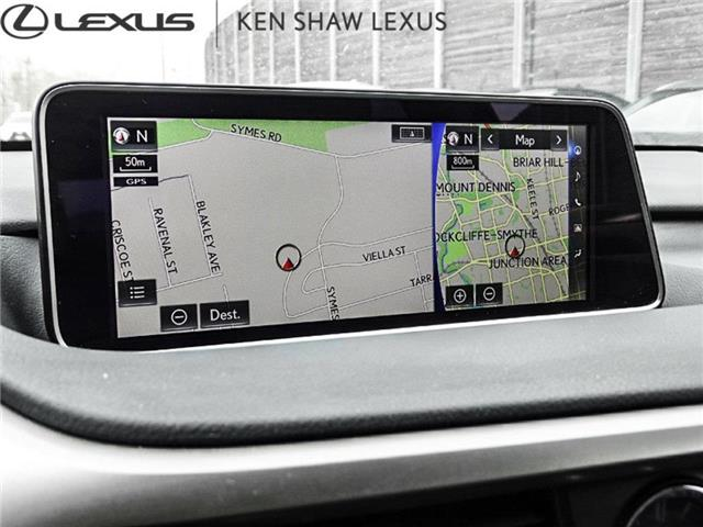 2017 Lexus RX 350 Base (Stk: 16019A) in Toronto - Image 19 of 20