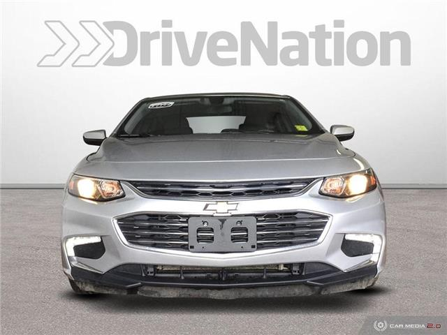 2017 Chevrolet Malibu 1LT (Stk: B2031A) in Prince Albert - Image 2 of 25