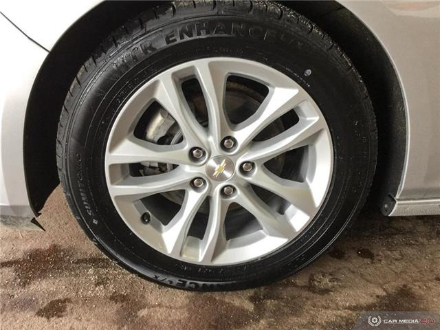 2017 Chevrolet Malibu 1LT (Stk: B2031A) in Prince Albert - Image 6 of 25