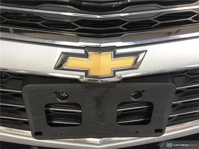 2017 Chevrolet Malibu 1LT (Stk: B2031A) in Prince Albert - Image 9 of 25