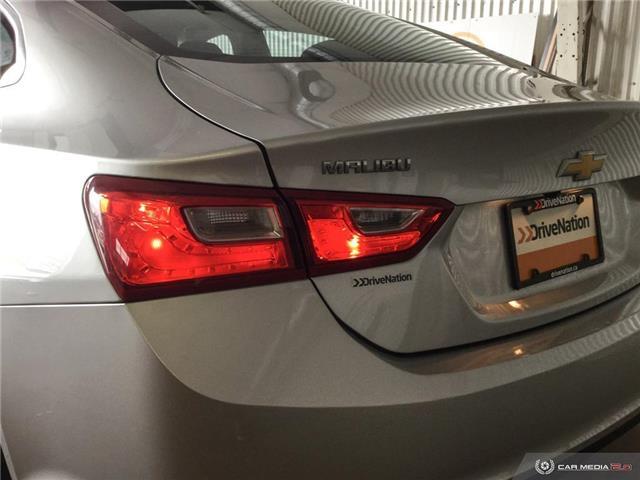 2017 Chevrolet Malibu 1LT (Stk: B2031A) in Prince Albert - Image 11 of 25