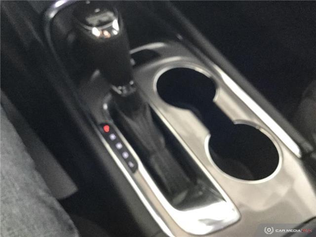 2017 Chevrolet Malibu 1LT (Stk: B2031A) in Prince Albert - Image 18 of 25