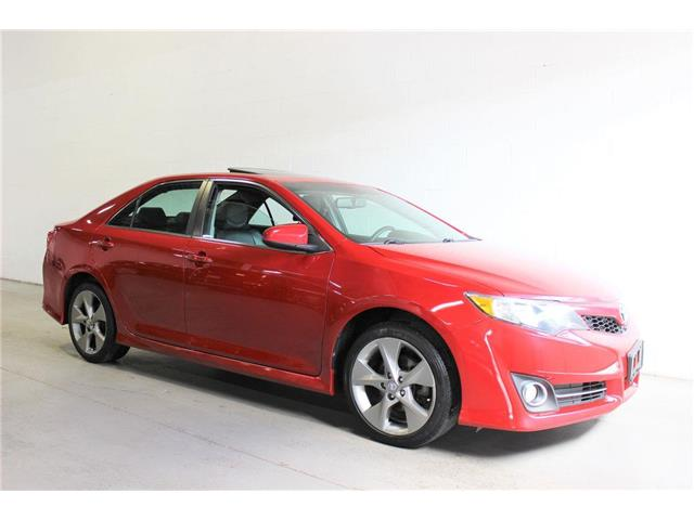 2013 Toyota Camry  (Stk: 710901) in Vaughan - Image 1 of 30