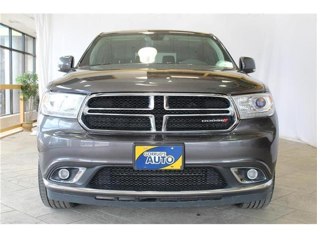2016 Dodge Durango Limited (Stk: 481579) in Milton - Image 2 of 45