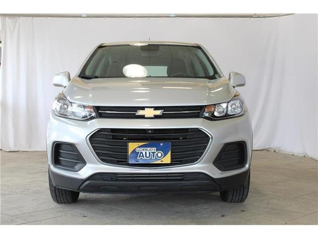 2017 Chevrolet Trax LS (Stk: 163176) in Milton - Image 2 of 41