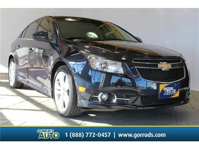 2014 Chevrolet Cruze 2LT (Stk: 189326) in Milton - Image 1 of 39
