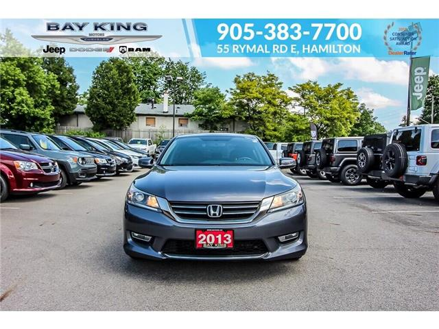 2013 Honda Accord Sport (Stk: 197051A) in Hamilton - Image 2 of 18