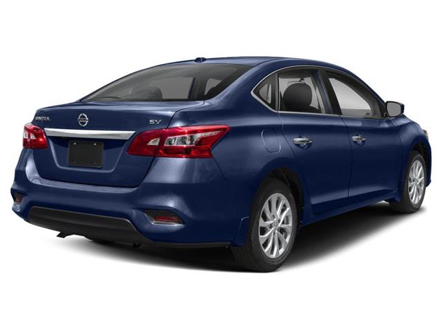 2019 Nissan Sentra 1.8 SV (Stk: E7349) in Thornhill - Image 3 of 9