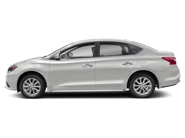 2019 Nissan Sentra 1.8 SV (Stk: E7348) in Thornhill - Image 2 of 9