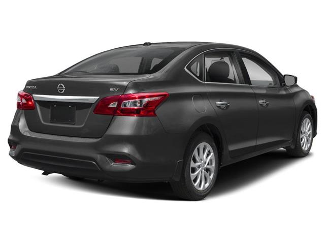 2019 Nissan Sentra 1.8 SV (Stk: E7366) in Thornhill - Image 3 of 9