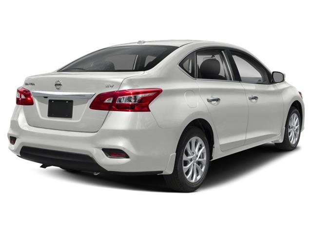 2019 Nissan Sentra 1.8 SV (Stk: E7351) in Thornhill - Image 3 of 9