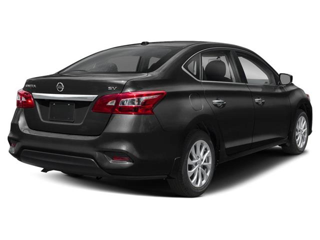 2019 Nissan Sentra 1.8 SV (Stk: E7354) in Thornhill - Image 3 of 9