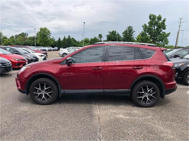 2018 Toyota RAV4 SE (Stk: 68990a) in Vaughan - Image 2 of 20