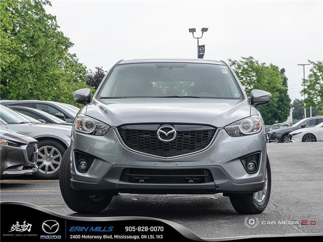 2015 Mazda CX-5 GS (Stk: 19-0269A) in Mississauga - Image 2 of 27
