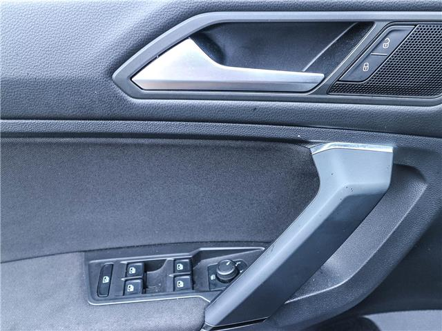2019 Volkswagen Tiguan Trendline (Stk: 7R8RV5) in Ottawa - Image 9 of 26
