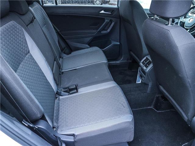 2019 Volkswagen Tiguan Trendline (Stk: 7R8RV5) in Ottawa - Image 20 of 26