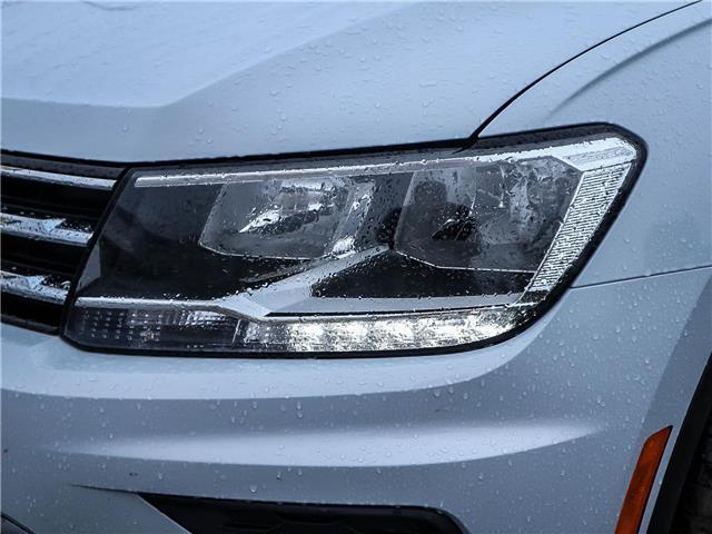 2019 Volkswagen Tiguan Trendline (Stk: 7R8RV5) in Ottawa - Image 23 of 26