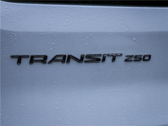 2018 Ford Transit-250 Base (Stk: 53112) in Ottawa - Image 21 of 26