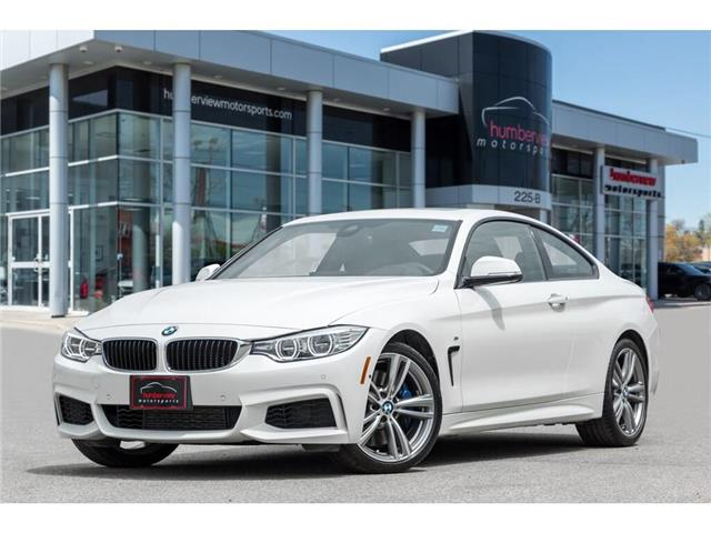 2014 BMW 435i xDrive (Stk: 19MSC514) in Mississauga - Image 1 of 22