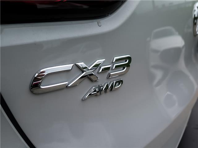 2019 Mazda CX-3 GT (Stk: G6642) in Waterloo - Image 17 of 18