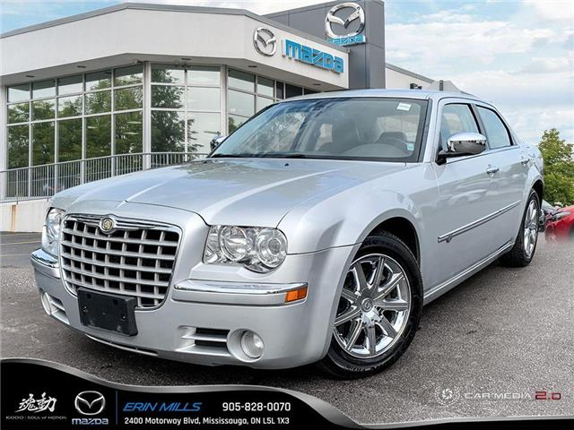2009 Chrysler 300C Base (Stk: R0131A) in Mississauga - Image 1 of 23