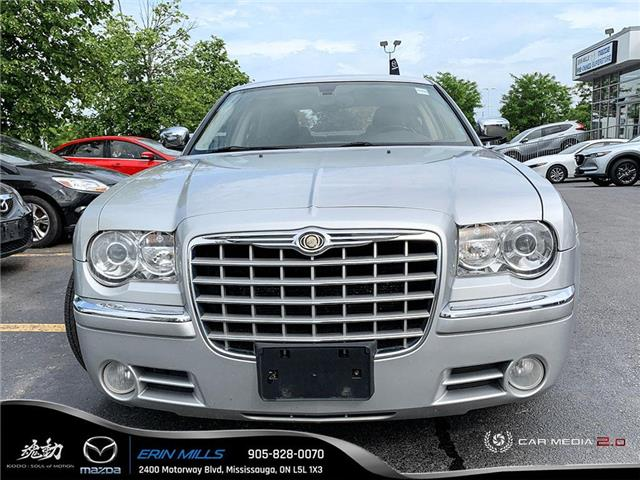 2009 Chrysler 300C Base (Stk: R0131A) in Mississauga - Image 2 of 23