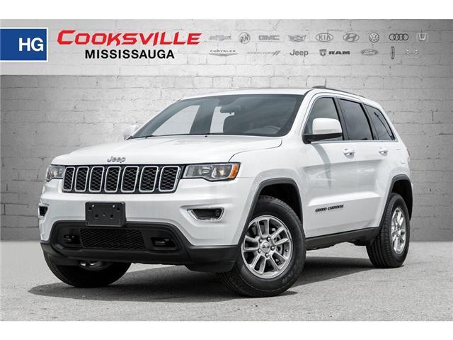 2019 Jeep Grand Cherokee Laredo (Stk: 632141T) in Mississauga - Image 1 of 20