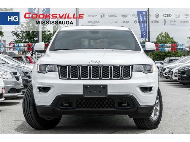 2019 Jeep Grand Cherokee Laredo (Stk: 632141T) in Mississauga - Image 2 of 20