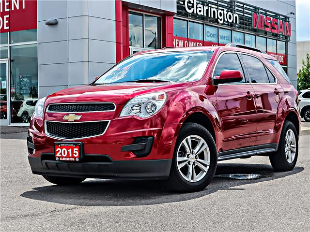2015 Chevrolet Equinox 1LT (Stk: KN751712A) in Bowmanville - Image 1 of 25