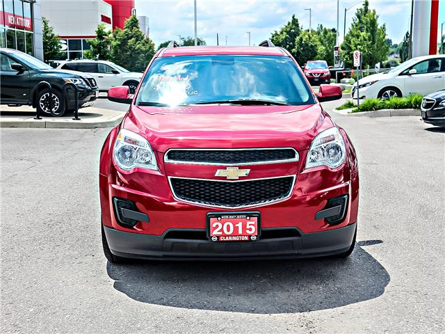 2015 Chevrolet Equinox 1LT (Stk: KN751712A) in Bowmanville - Image 2 of 25